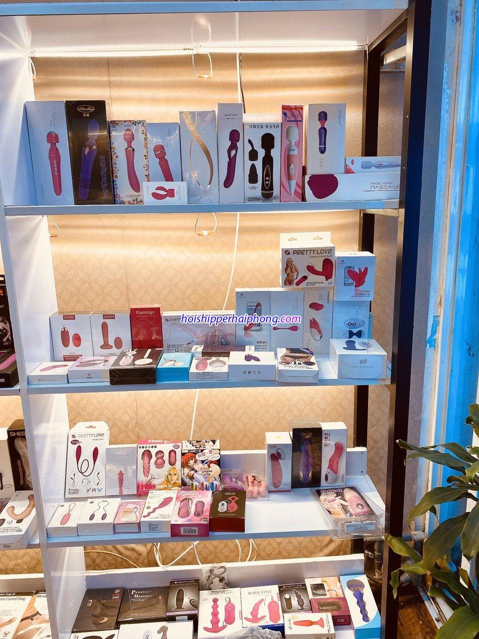 Shop bao cao su Hải Phòng uy tín – chất lượng – giao hàng nhanh chóng