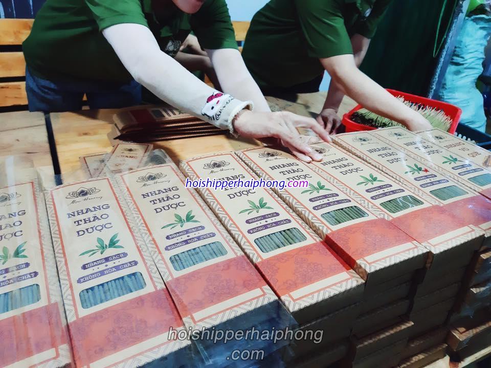Top 3 loại Nhang sạch thảo dược Hải Phòng đáng mua