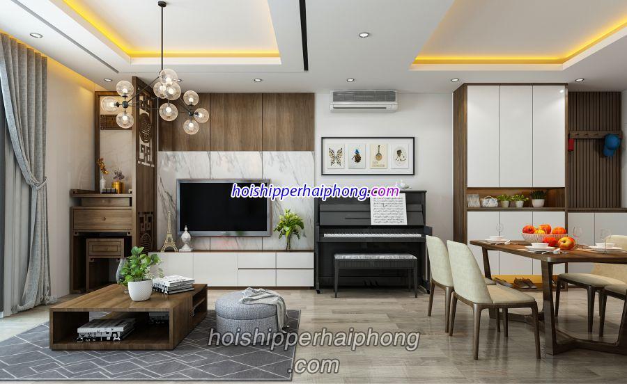 mua bán đồ gỗ nội thất giá rẻ, chất lượng tại Hải Phòng