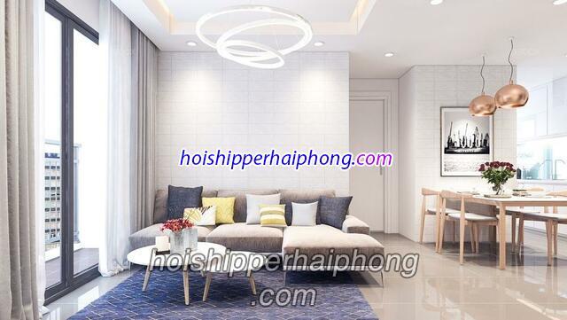 viethomedecor.vn Thiết kế nội thất tại Hải Phòng cực đẹp