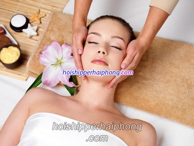 Dầu massage body Hải Phòng mua ở đâu?