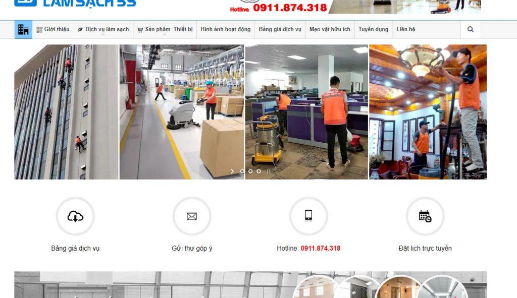 Công ty TNHH Hoa Thiên Minh