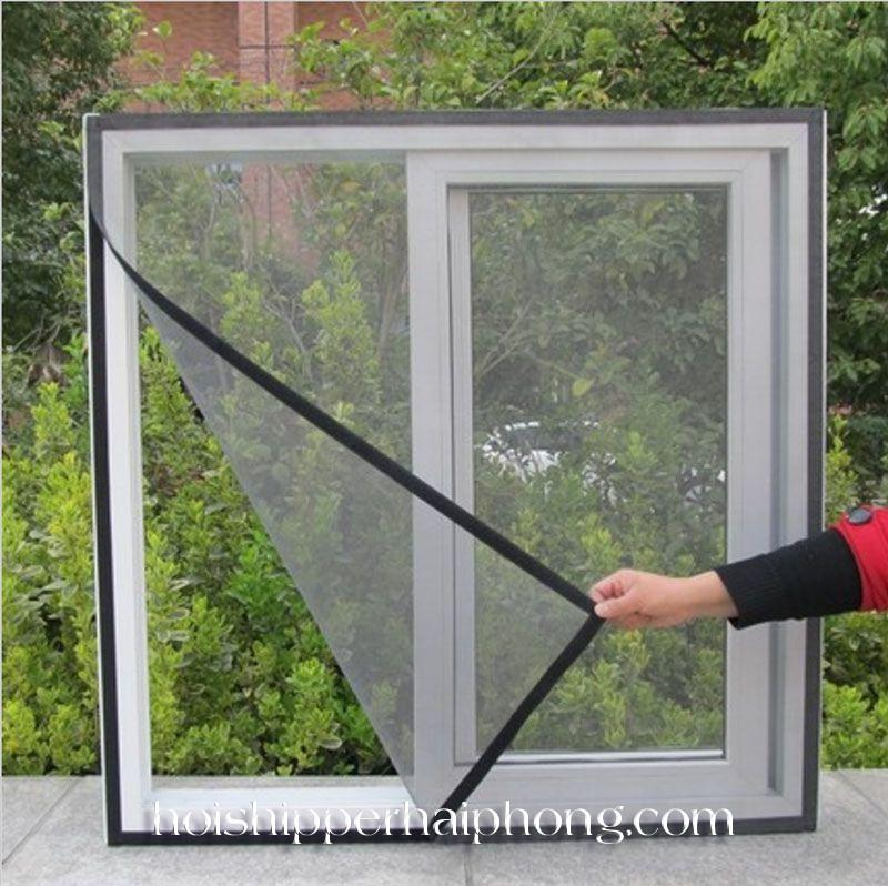 Rèm lưới chống muỗi
